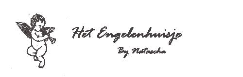 hetengelenhuisje.be Logo